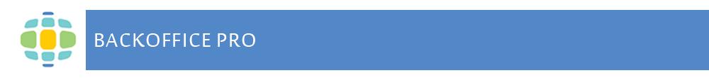 BackOfficePro Logo
