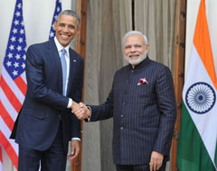 Key Takeaways for U.S. Businesses from Obama's India Visit