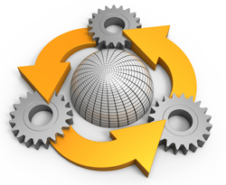 Outsource cycle