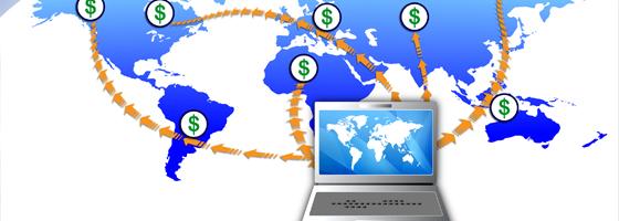 economy map