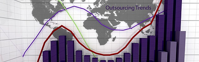Outsourcing Trends Banner