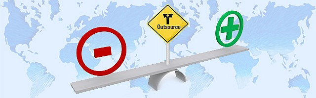 The Effects of Outsourcing