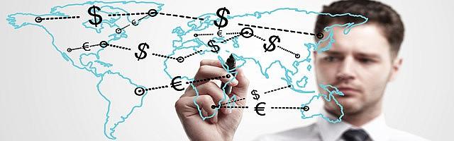 Top Outsourcing Destinations' Revenue Estimate for 2014