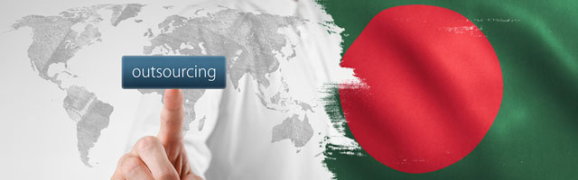 Is Bangladesh A New Player In The Global Outsourcing Game?