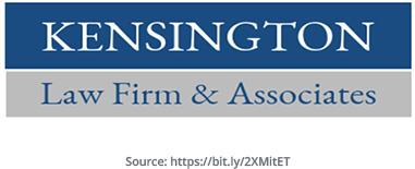 Kensington Law Firm Logo