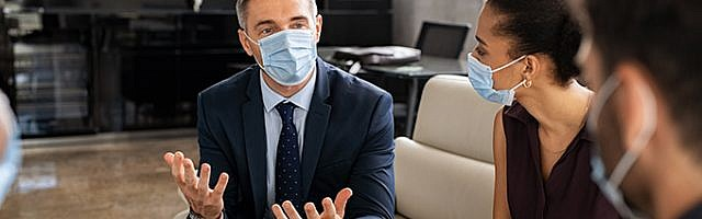 Business Process Outsourcing Is A Rising Trend During The Pandemic