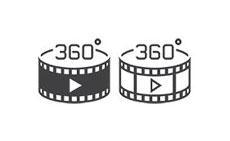 360 Video Editing