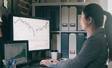 Financial Modeling for a Telecommunication Company