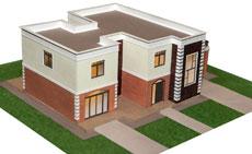 As-Built BIM Model